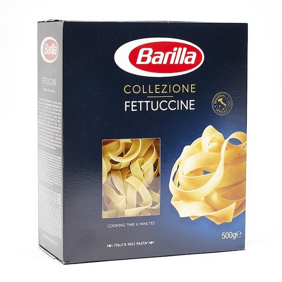 Barilla Fettuccine Semola Pasta 500g Feta