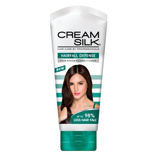 Cream Silk hair Reborn by feta
