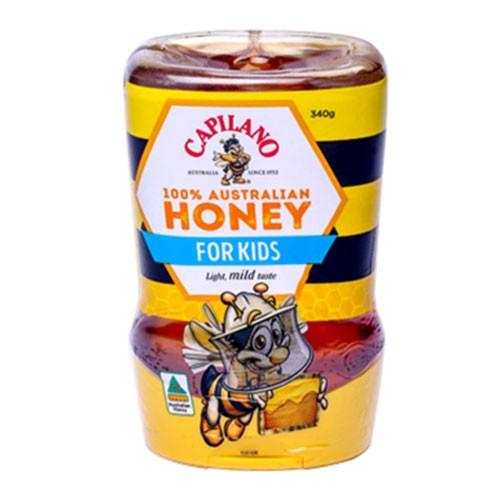 Honey for kids by feta