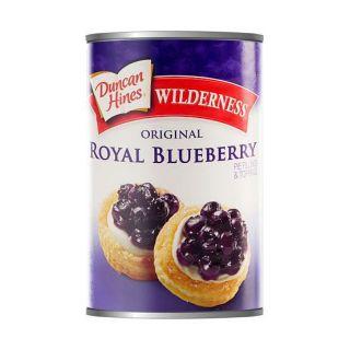 Wilderness Royal blueberry