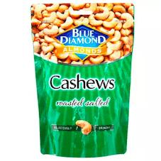 cashew by feta