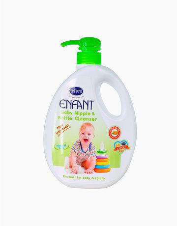 By feta Enfant-Nipple-_-Bottle-Liquid-Cleanser-Bottle-(700ml)