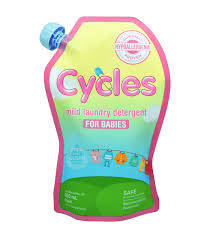 Cycles for babies by feta