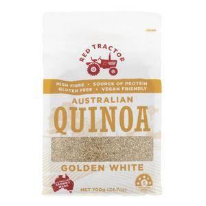australian quinoa by feta