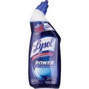 lysol power by feta