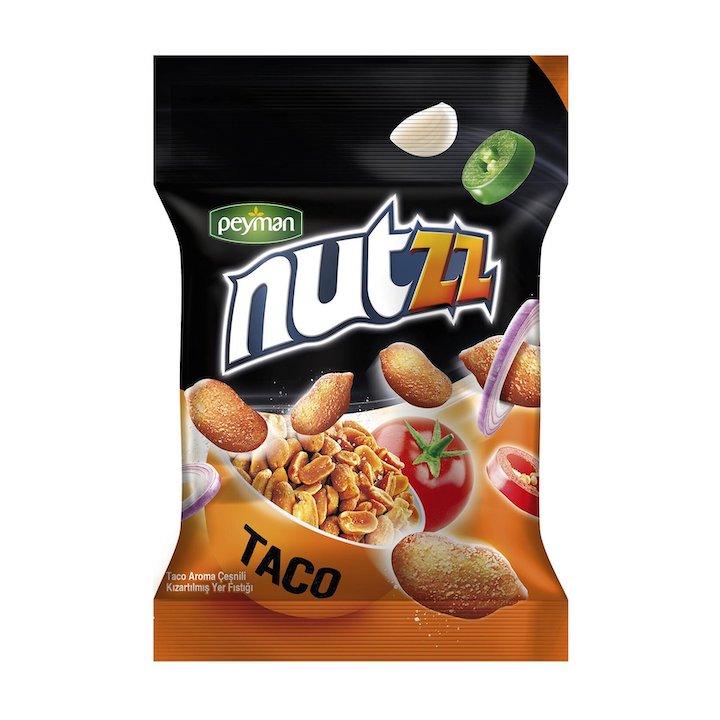 peyman taco 50g peanuts feta